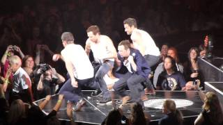 98 Degrees - Give Me Just One Night (Una Noche) (HD) Live at the Izod Center in NJ 6/13/13