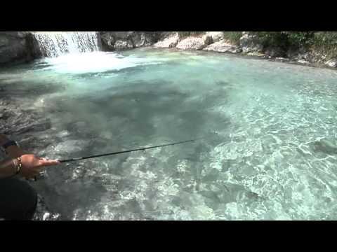 Conductings su fishings invernali