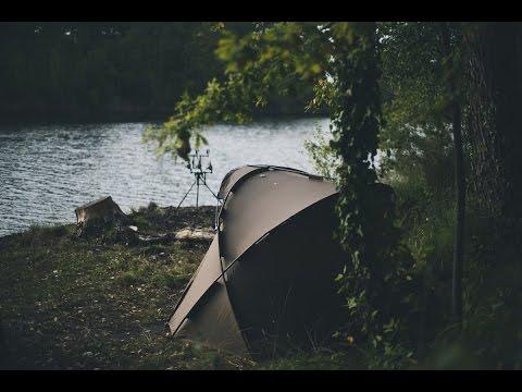 Prologic Frame-X Bivvy 1Man 1 személyes sátor videó