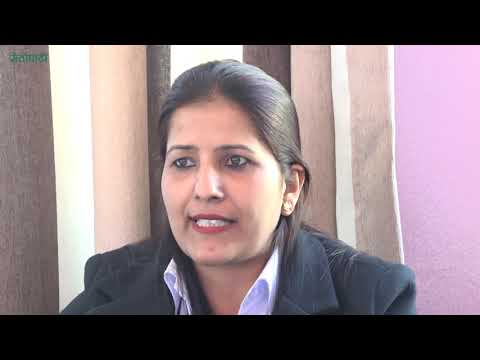 भिडिओ स्टोरी : तन्नेरी महिला अफिसर