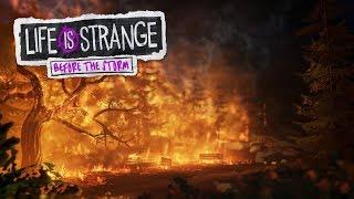 Life Is Strange Before The Storm OST - Episode 1 Ending Soundtrack