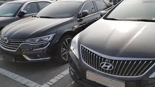 Про цены на автомобили в Корее.