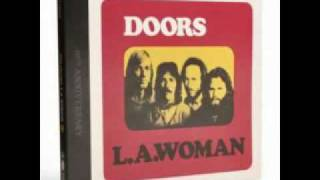 The - Doors The WASP (Texas Radio and The Big Beat) Alternate Version