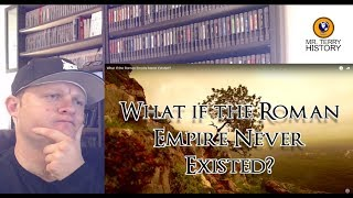 """A History Teacher Reacts 