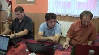preview picture of video 'XXIII. veřejné zasedání Zastupitelstva obce Mutěnice 26.6.2014'