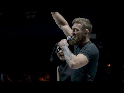 UFC 229: Khabib vs McGregor - Highlights de l'entraînement ouvert au public