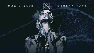 Max Styler   Generations | Dim Mak Records