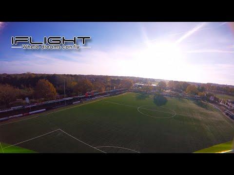 tuning / test flight with the iFlight Nazgul5 HD