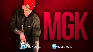 Machine Gun Kelly - LoudER