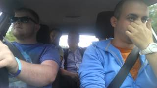 preview picture of video 'Ikea Road Trip Camera Fail'