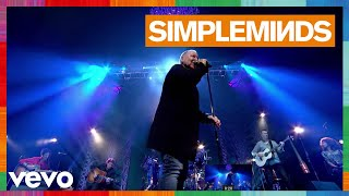 Simple Minds - Don't You (Forget About Me) (Acoustic Set)
