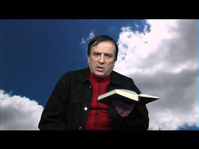 Тълкувание на Евангелието по св.ап. и ев. Марк, глава 11, Иван Николов - ППТВ