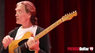 Rig Rundown - G.E. Smith