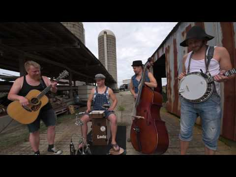 Self Esteem by Steve 'N' Seagulls (LIVE)...