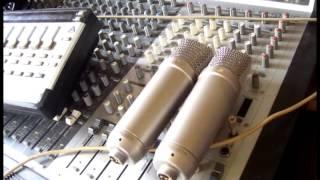 Video Studio U Dedy with JT song kuba blues