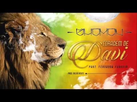 Música Coragem de Davi