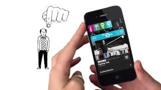 BBC iPlayer Radio mobile app