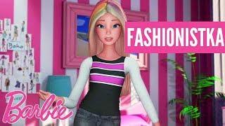 Fashionistka ????????♀️#BarbieVlog - Odcinek 37 ????Barbie Polska