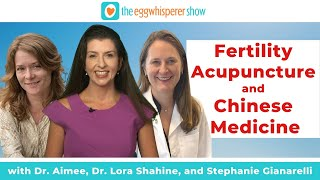 Planting the Seeds of Pregnancy: A Discussion on Fertility Acupuncture and Chinese Medicine