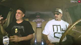 Mike Dean - The Smokebox   BREALTV
