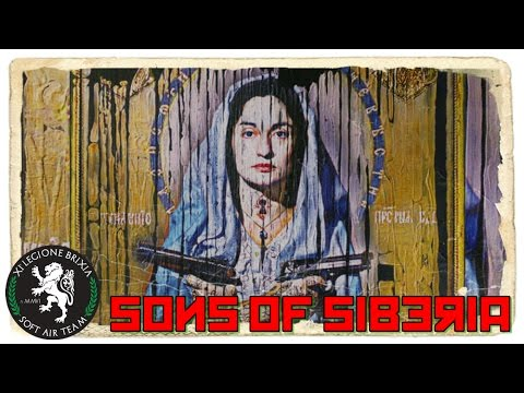 Sons of Siberia