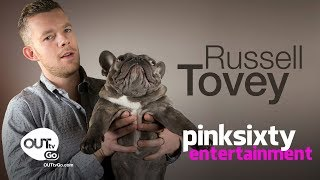 RUSSELL TOVEY | Pinksixty Entertainment