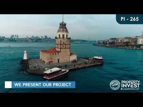 Property Invest in Turkey | PI-265