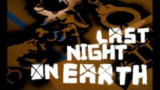 Green Day - 21st Century Breakdown - Last Night on Earth - HD (High Definition)
