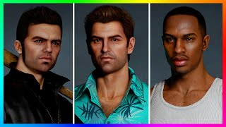 GTA Trilogy Remastered Coming Soon? Rockstar Games Insider Says Be Patient For The Release & MORE!