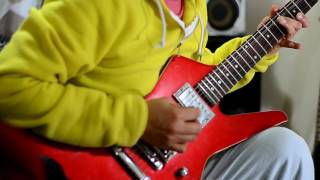 My Blues Improvisation - Video Youtube