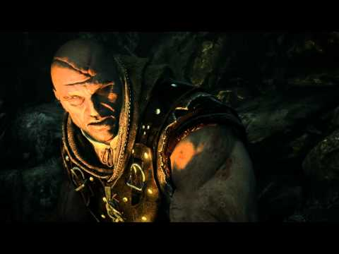 The witcher 2 cd