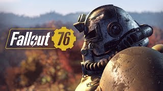 Fallout 76 Xbox One - Mídia Digital