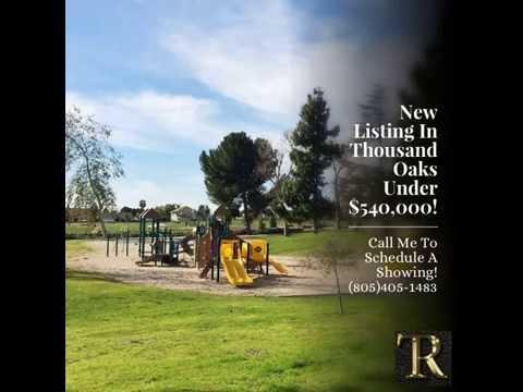 2667 Briarwood Place, Thousand Oaks, CA 91362