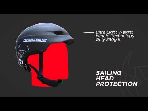 Forward Sailing - Sailing Helmet / Casque de voile