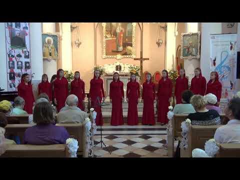 Церковь св марии концерты