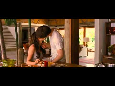 Breaking Dawn Part 1 - All the Deleted Scenes