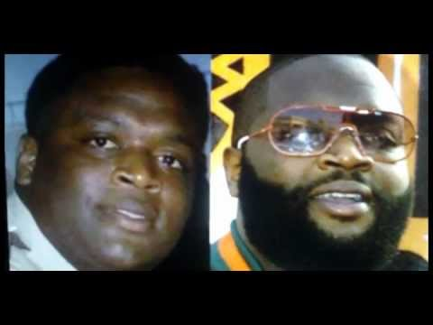 M. Pitts interviews William Roberts (Fake ass Rick Ross)