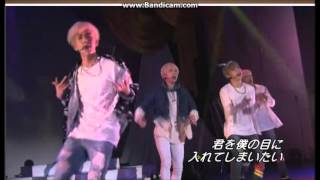 ToppDogg 2016 Japan Concert ♪Emotion(remix)