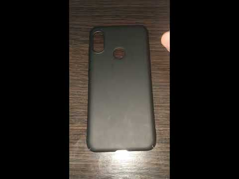 Xiaomi Mi A2 Lite (Redmi 6 pro) Bakeey Case -=Banggod=-