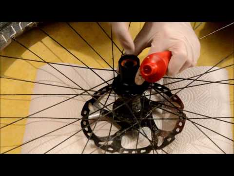 How to open a DT Swiss Freehub | MR Team