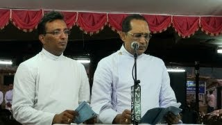 Christian devotional song, Maramon Convention