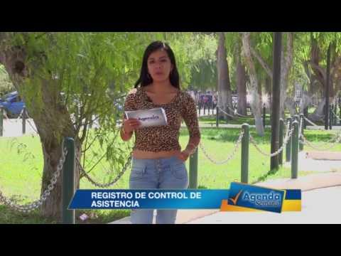 REGISTRO DE CONTROL DE ASISTENCIA