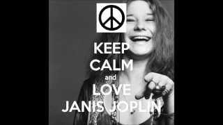Janis Joplin - Turtle Blues