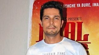 INTERVIEW OF 'LAAL RANG' CAST  | Bollywood News