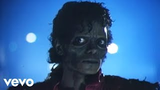 Michael Jackson   Thriller (Shortened Version)