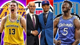 10 Team Regretting Their 2018 NBA Draft Night Decisions