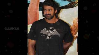 Tollywood Topic When Prabhas Going To Marry | GARAM CHAI