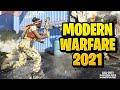 As Es Call Of Duty Modern Warfare Multijugador 2021