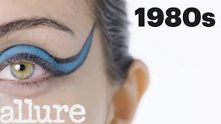 100 Years Of Eyeliner   Allure