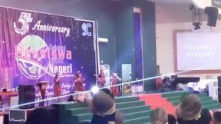 preview picture of video 'SMA NEGERI 1 Sei Rampah'